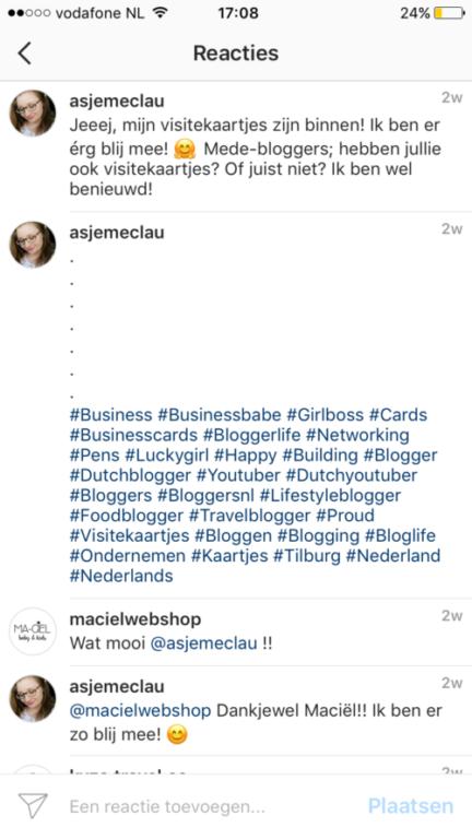 Instagram tips Hashtags