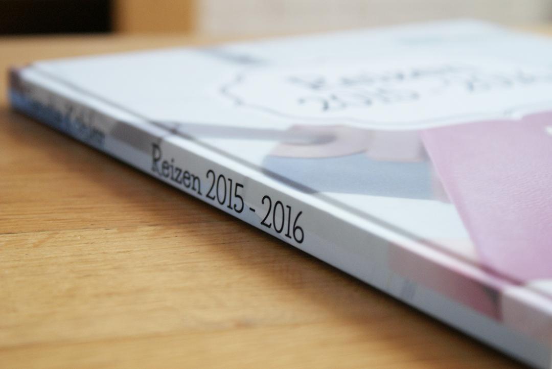 Fotoboek van Saal-Digital