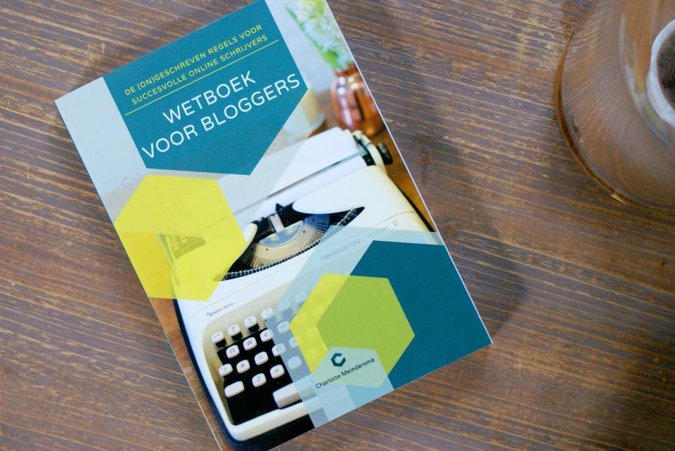 Review Boeken door Bloggers